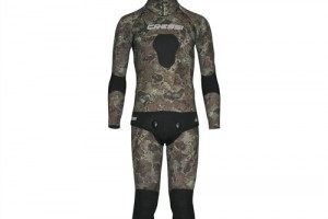 Cressi Technica Camouflaged Wetsuit- Is it worth it?