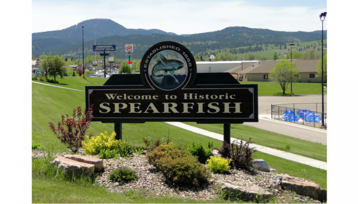 A Visitors Guide To Spearfish of South Dakota