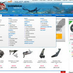 Shopping At Spearfishing World Review