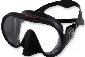Hollis M1 Frameless Dive Mask