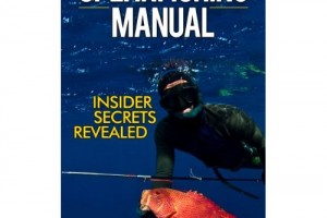 Mike McGuire Spearfishing Manual Review