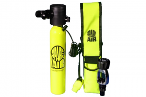 Spare Air 3000 3.0 Kit – Your Safeguard For Emergency Situations