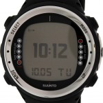 Suunto D4I Aqua Lung Dive Computer Review