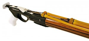 Beuchat Marlin Pacific Speargun Review