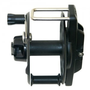 Beuchat Pacific 50 Speargun Reel with Adjustable Brake