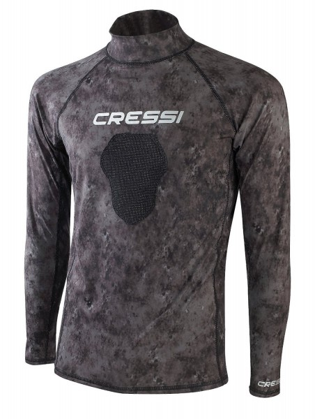 Camo Rash Guard By Cressi