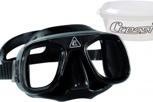 Cressi Free Diving Mask Review