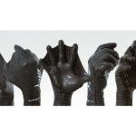 Swim like a fish with Darkfin Webbed Power Gloves