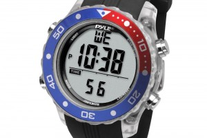 Diving Multi-Function Water Sport Wrist Watch