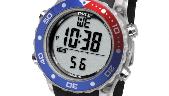 Diving Multi Function Water Sport Wrist Watch