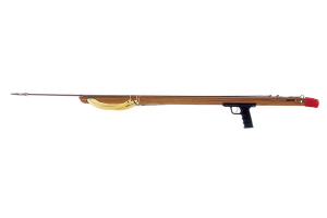 Riffe Teak Mid-handle 50 Hawaiian Speargun