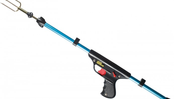 SEAC Polpone Sling Speargun Review