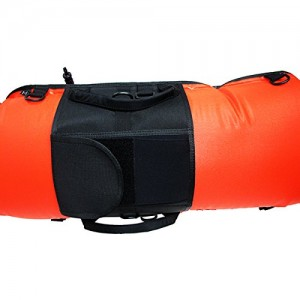 Scuba Choice Spearfishing 420D Nylon Torpedo Buoy Float