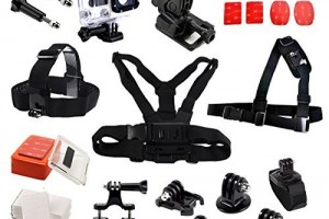The Spearfishing Kit Edition Premium GoPro Accessories for GoPro Hero