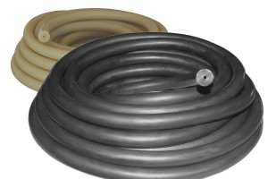 Speargun band rubber – thick walled latex tubing